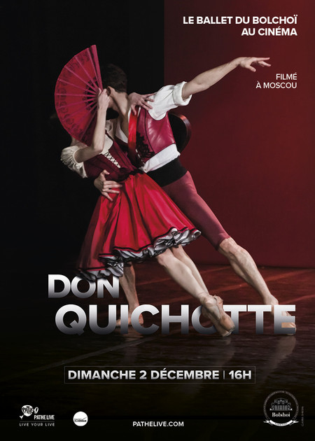 BALLETTO - DON QUICHOTTE