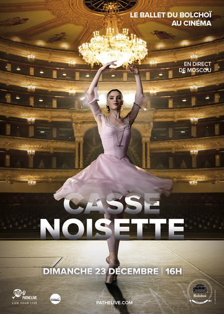 BALLETTO - CASSE-NOISETTE