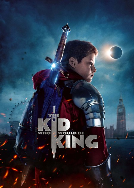 the Kid who would be the king