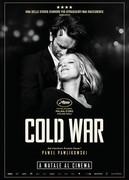 Cold War (VO Polacco/italiano)
