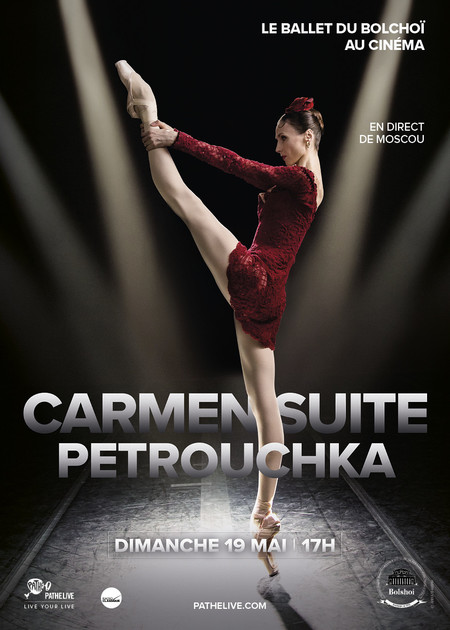 BALLETTO - CARMEN SUITE